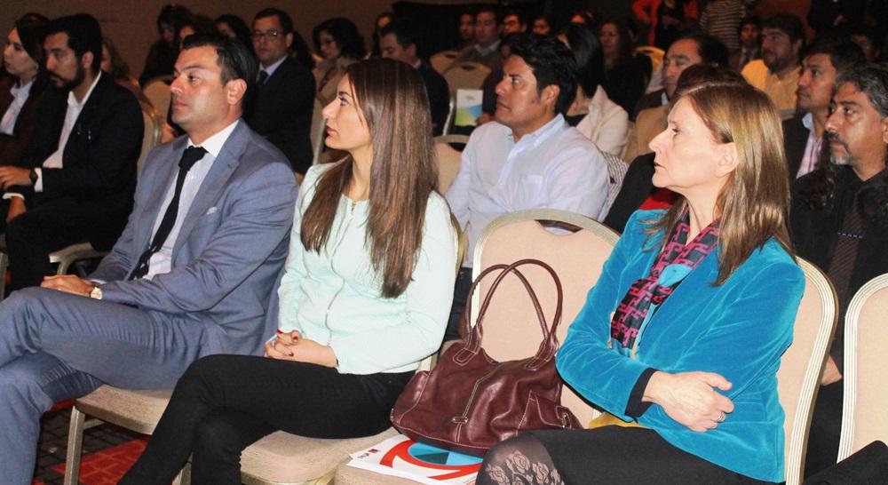 Masivo Seminario abordó el uso correcto de la Franquicia Tributaria a diversas empresas de la segunda región
