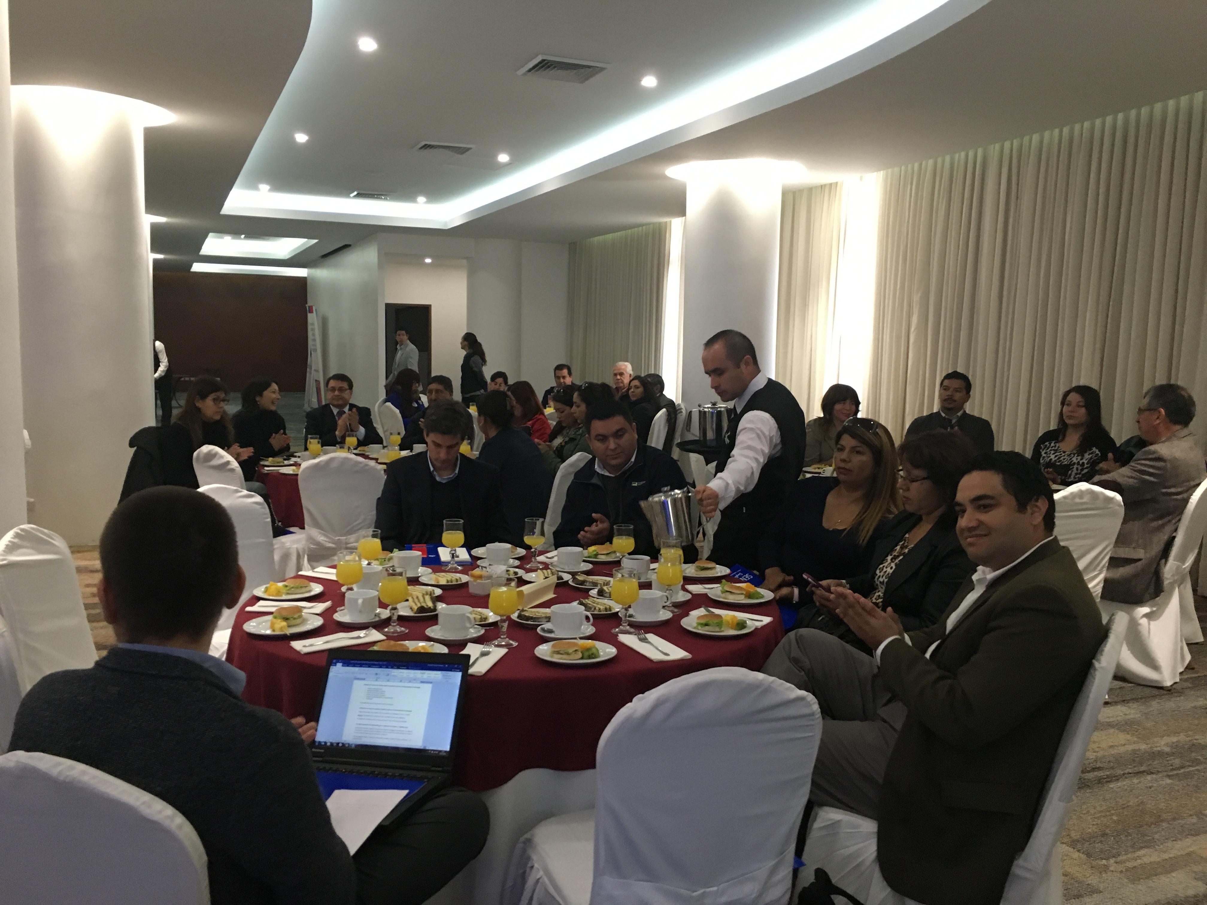 """Subdirectora del Sence en Antofagasta: """"Mejorar las competencias e implementar mayores oportunidades en empleabilidad es nuestro objetivo"""""""