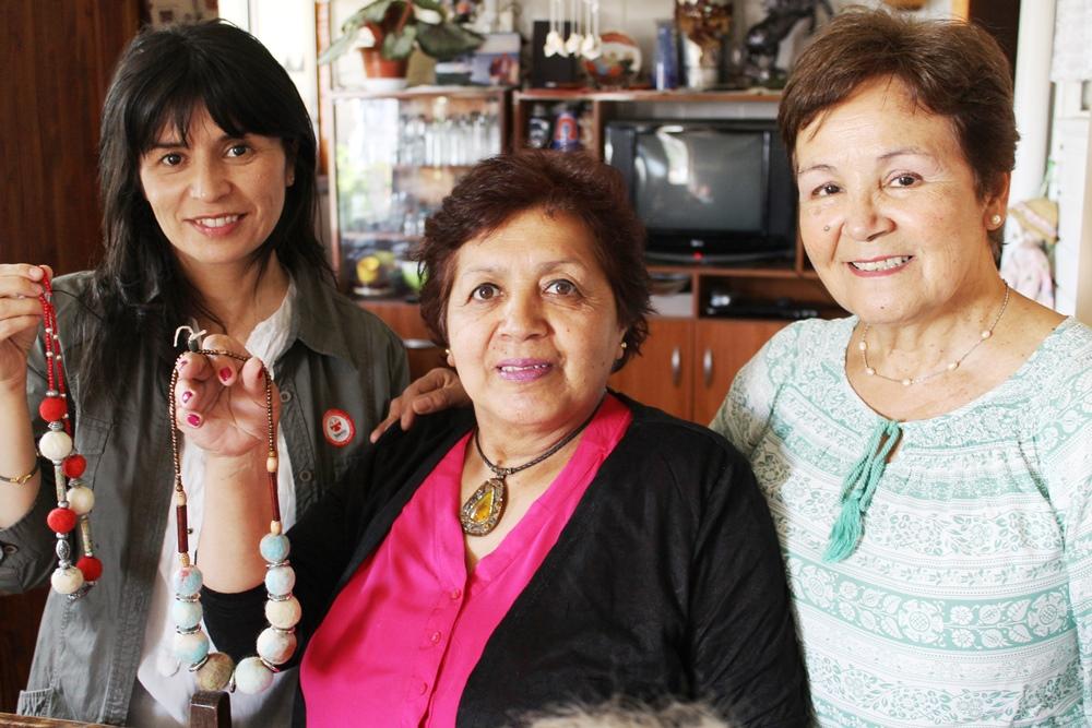 +Capaz abre 100 cupos para convertirse en asistente en atención de adultos mayores en Valdivia